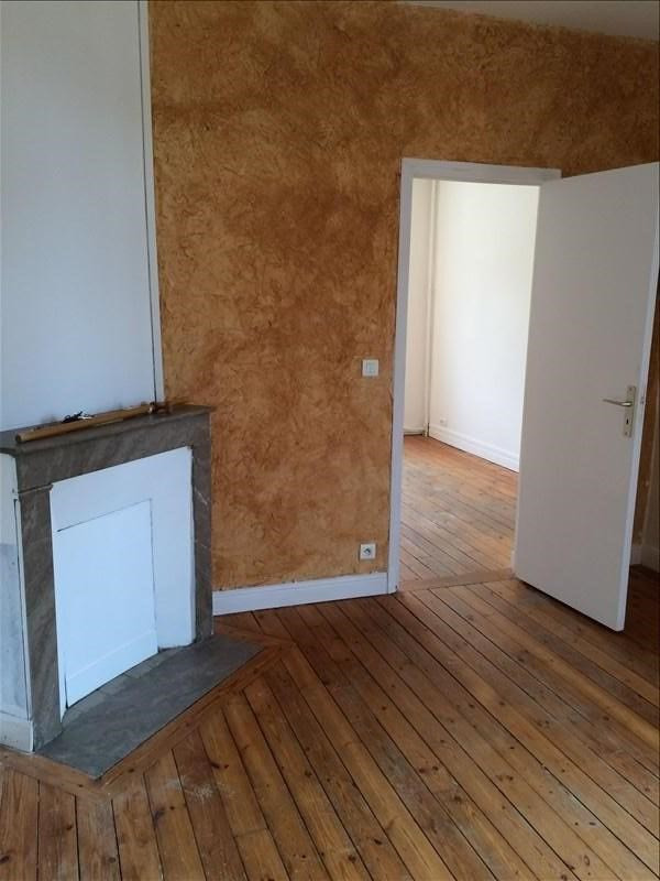 Rental apartment St quentin 460€ CC - Picture 2
