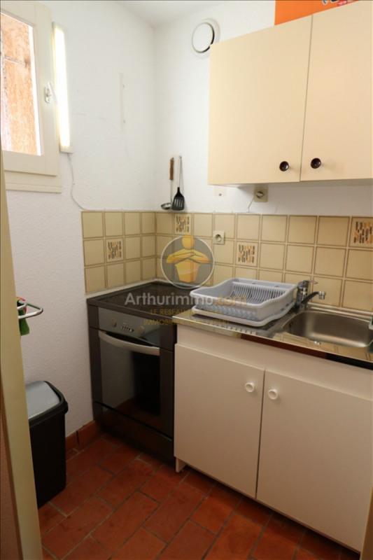 Sale apartment Sainte maxime 130000€ - Picture 6