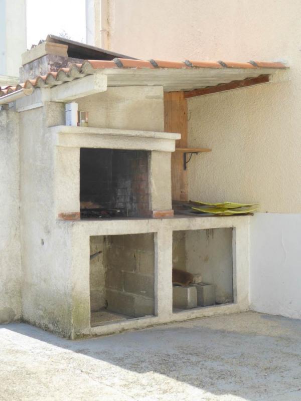 Vente maison / villa Cognac 117480€ - Photo 2