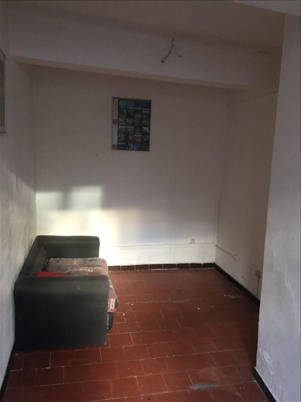 Sale building Beziers 149000€ - Picture 1