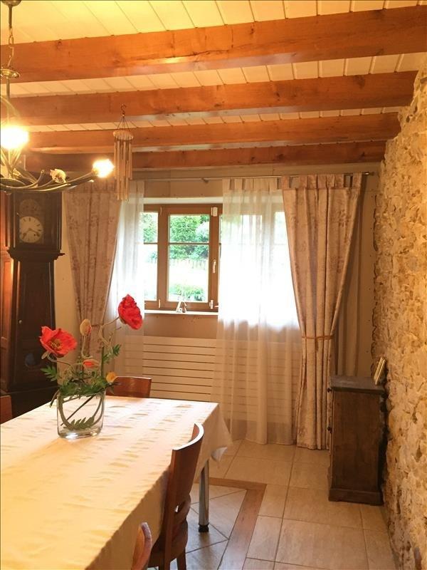 Verkoop  huis Exincourt 263000€ - Foto 6