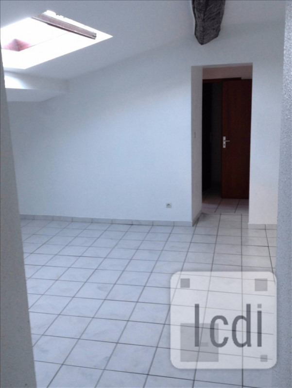 Vente appartement Le teil 39500€ - Photo 3