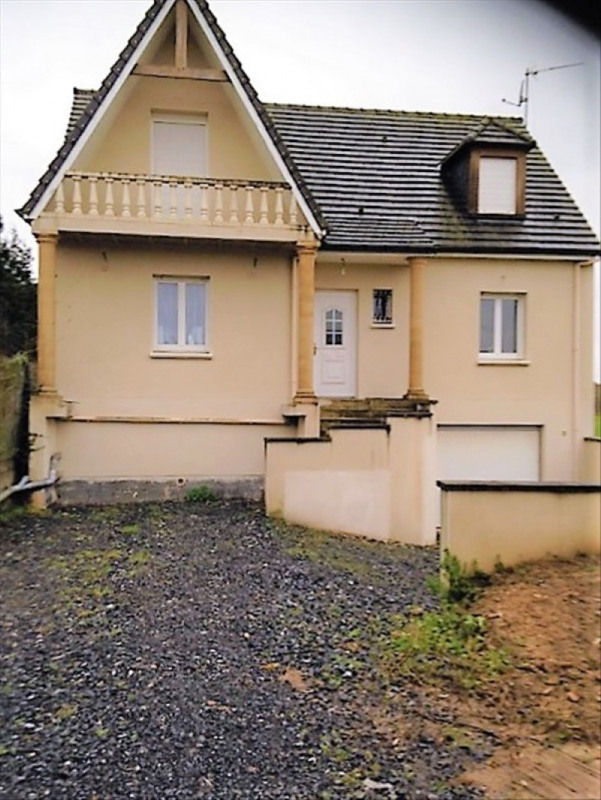 Sale house / villa Saint quentin 195900€ - Picture 1