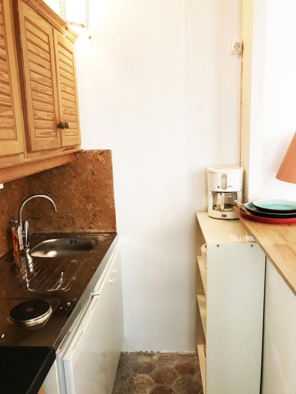 Vente appartement Paris 15ème 249000€ - Photo 7