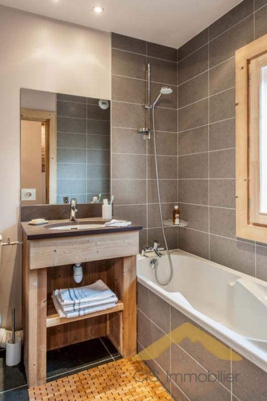 Deluxe sale house / villa Meribel 1100000€ - Picture 7