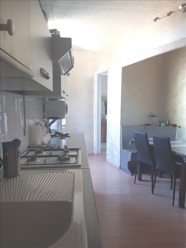 Rental apartment Toulon 558€ CC - Picture 3
