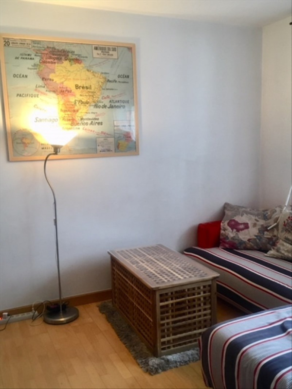 Rental apartment Clichy 1200€ CC - Picture 3