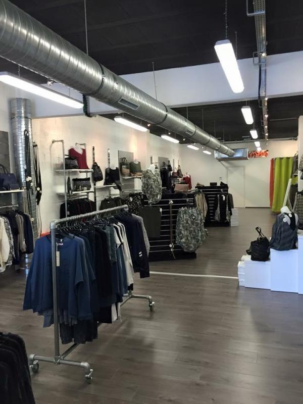 Fonds de commerce Prêt-à-porter-Textile Gardanne 0