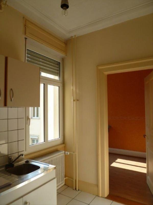 Alquiler  apartamento Strasbourg 1190€ CC - Fotografía 7