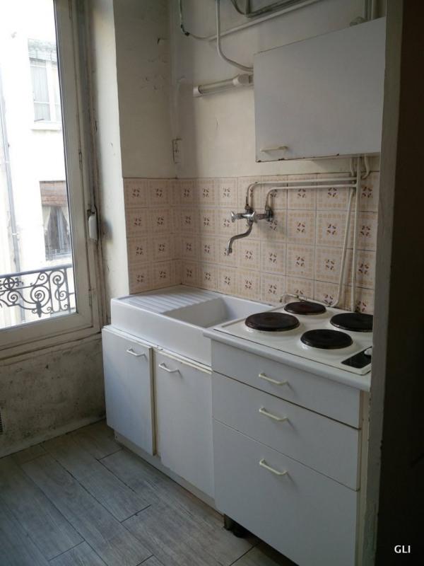 Location appartement Lyon 6ème 542€ CC - Photo 3