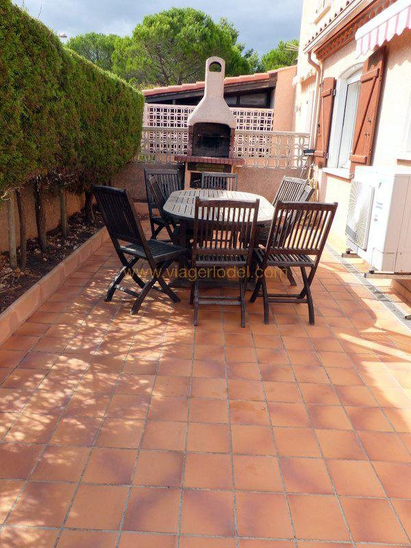 Viager maison / villa Fleury 66 000€ - Photo 3