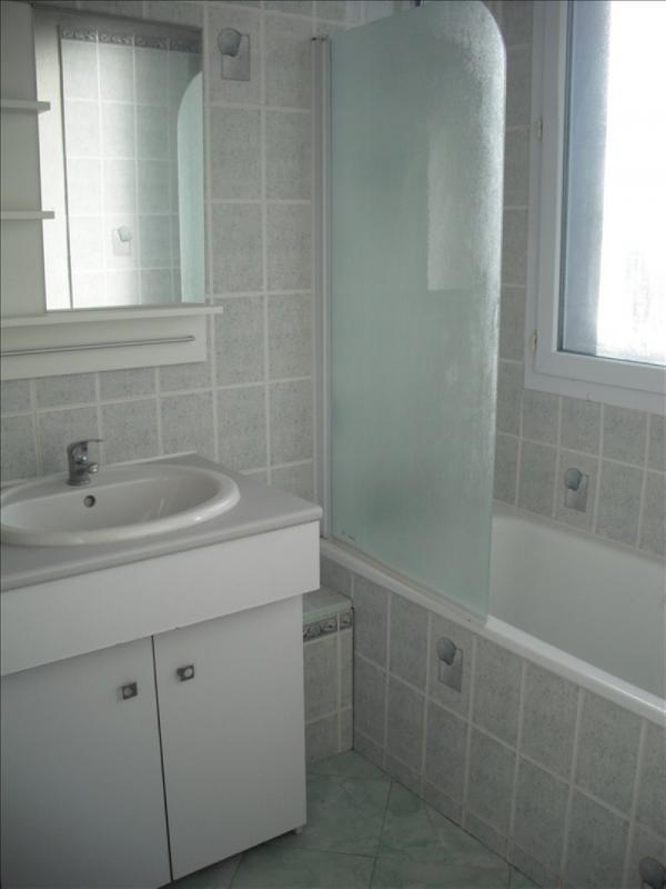 Sale apartment Bonsecours 92000€ - Picture 3