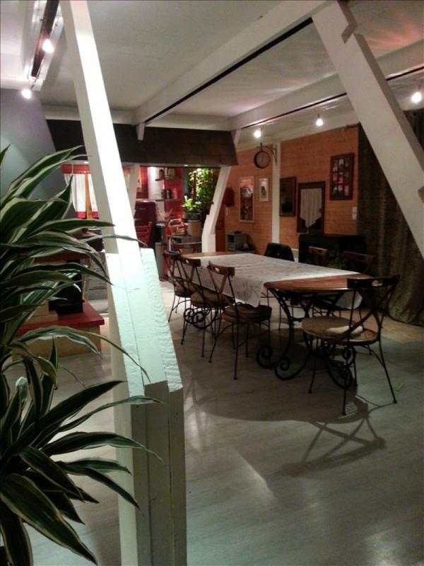 Vente maison / villa Vendome 185000€ - Photo 4
