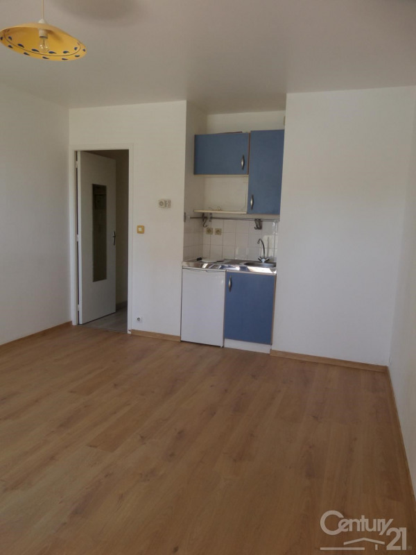 Location appartement Caen 380€ CC - Photo 4