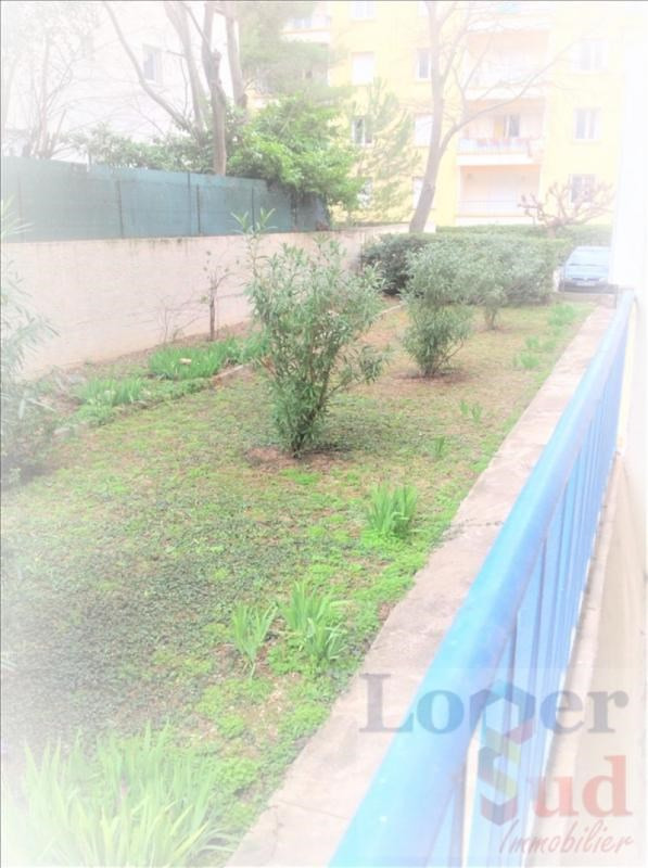 Vente appartement Montpellier 136000€ - Photo 1