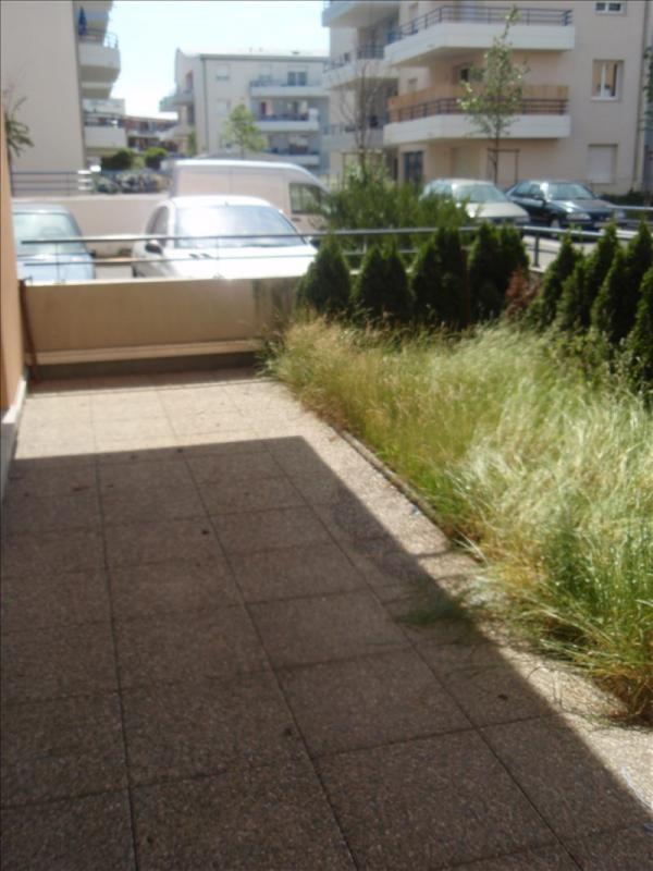 Vente appartement Strasbourg 140000€ - Photo 3