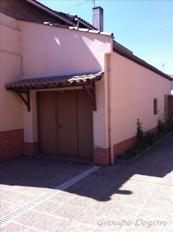 Vente maison / villa Toulouse 365000€ - Photo 9