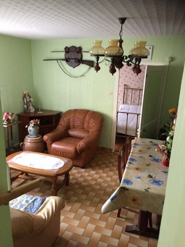Vente maison / villa Iteuil 45000€ - Photo 5