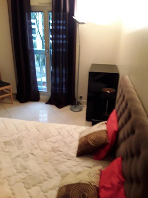 Rental apartment Paris 15ème 1550€ CC - Picture 2