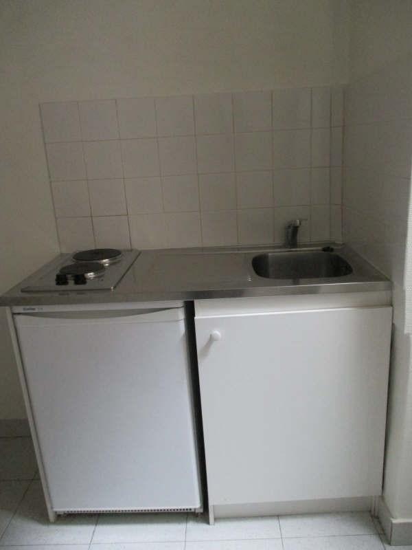 Location appartement Lyon 3ème 405€ CC - Photo 2