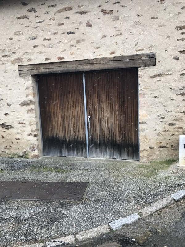 Rental house / villa Vicq sur breuilh 600€ CC - Picture 3