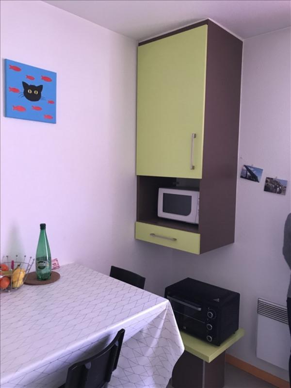 Location appartement Poitiers porte de paris 345€ CC - Photo 4