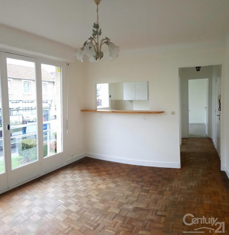 Verhuren  appartement Caen 480€ CC - Foto 1