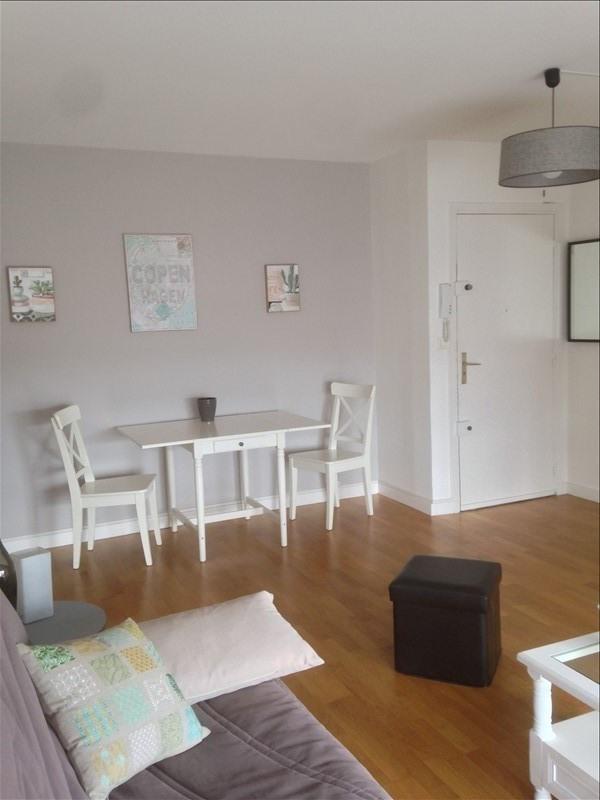 Location appartement Courbevoie 1100€ CC - Photo 5