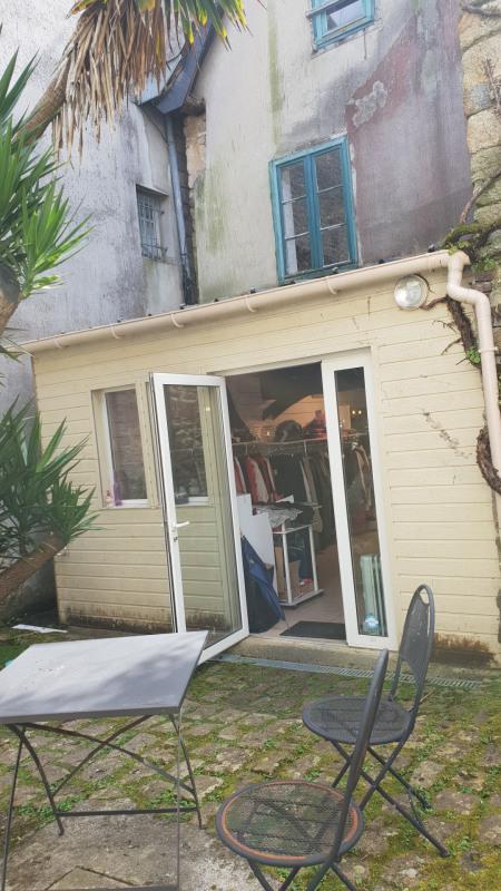 Vente immeuble Quimper 286920€ - Photo 2