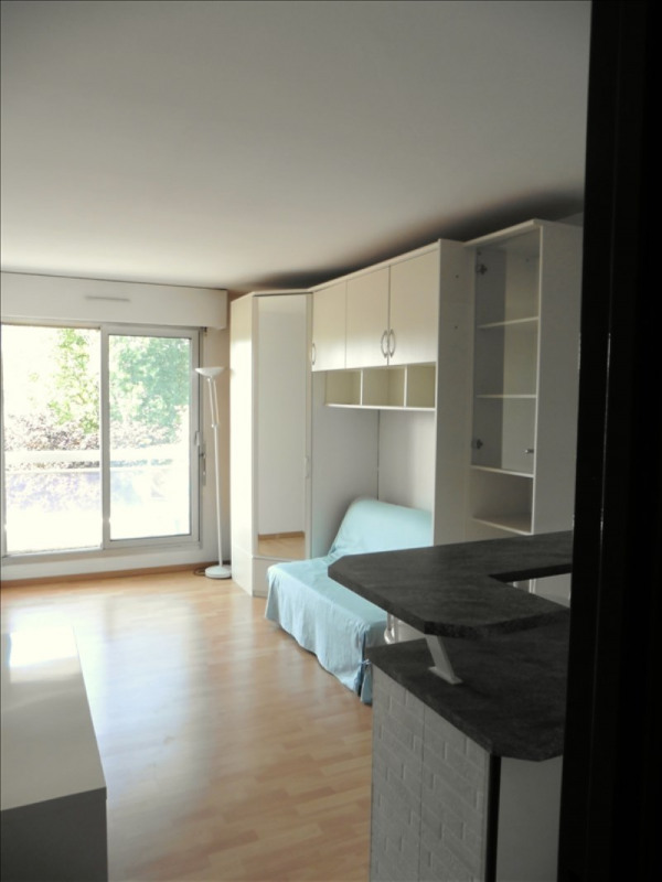 Vente appartement Le pecq 139 000€ - Photo 2
