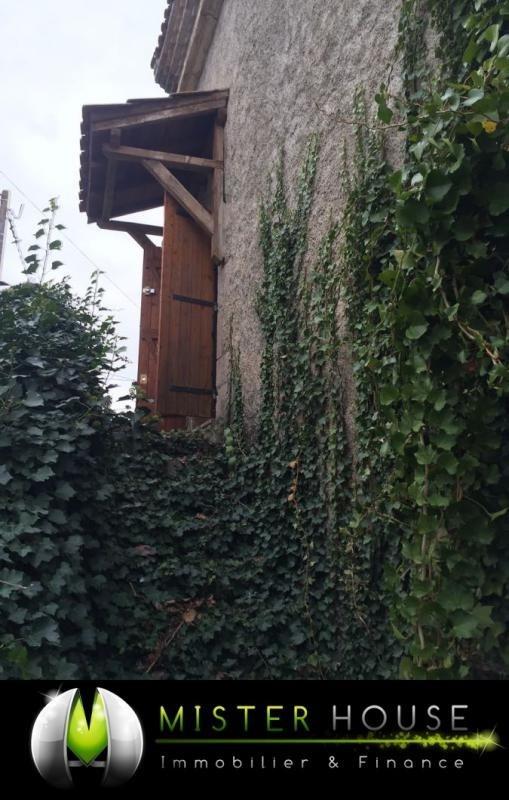 Verkoop  huis Negrepelisse 168000€ - Foto 3