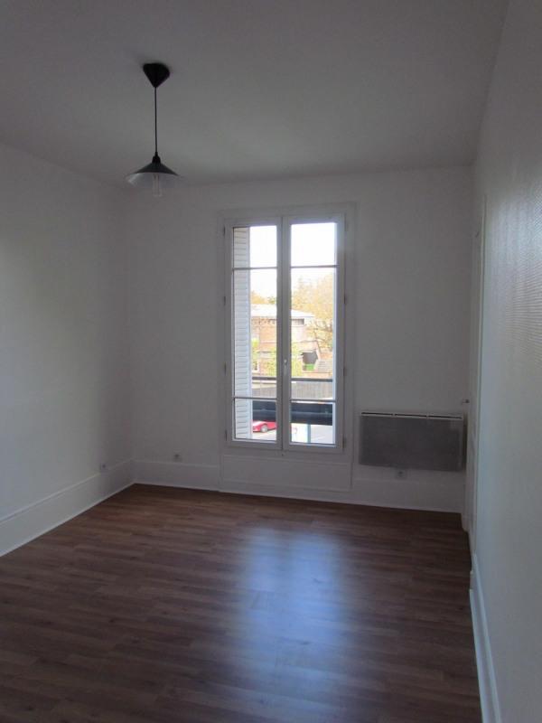 Rental apartment St maur des fosses 707€ CC - Picture 3