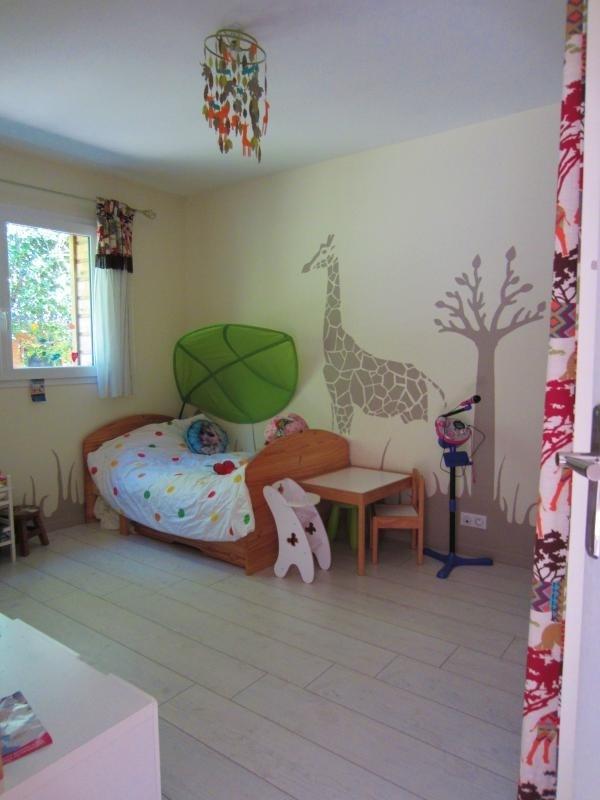 Sale house / villa Mios 443000€ - Picture 8