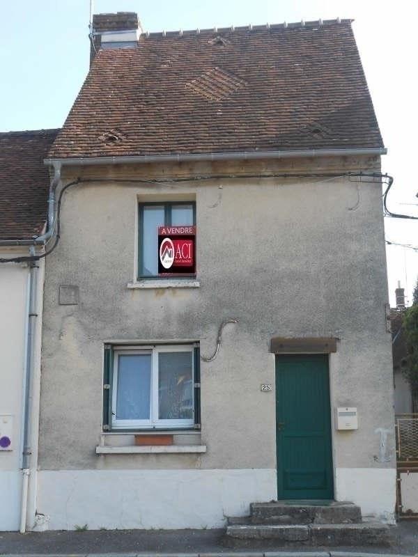 Vente maison / villa Gisors 53400€ - Photo 1
