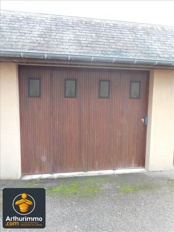 Vente parking Fecamp 15 000€ - Photo 1