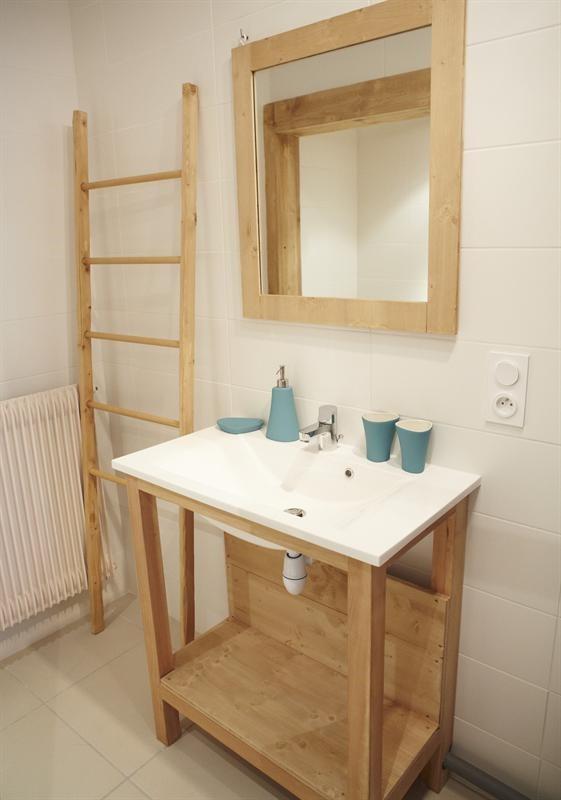 Vacation rental apartment Les moussieres 400€ - Picture 3