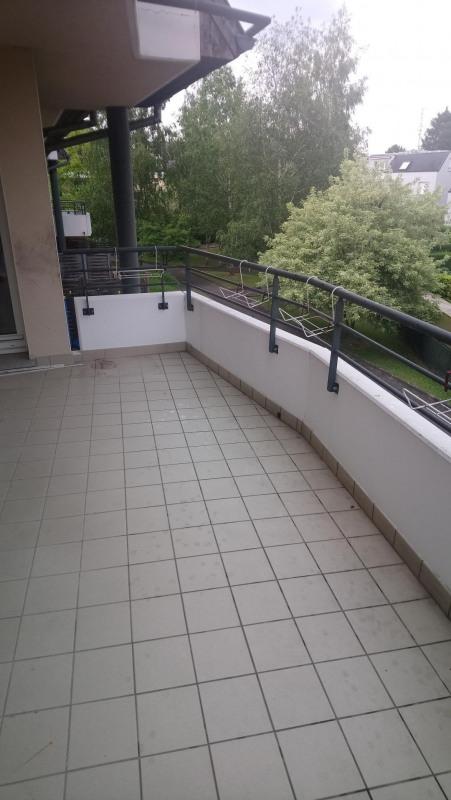 Sale apartment Strasbourg 318000€ - Picture 11