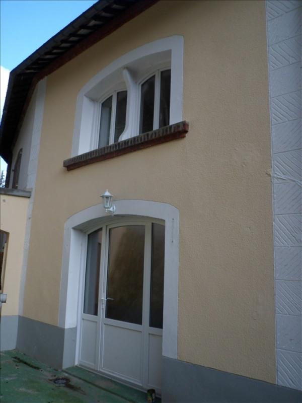 Location maison / villa Bolbec 550€ CC - Photo 5