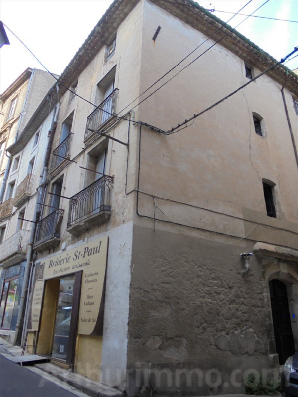 Vente immeuble Clermont l herault 129000€ - Photo 2