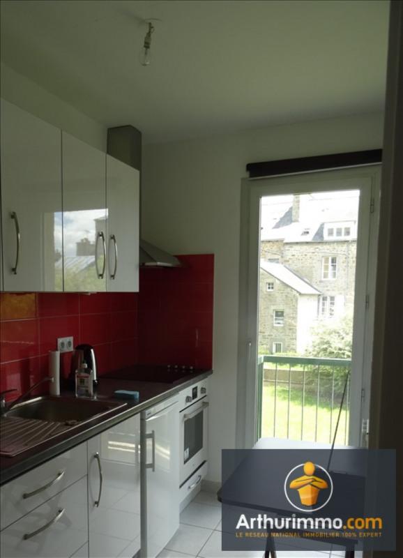Location appartement St brieuc 453€ CC - Photo 2