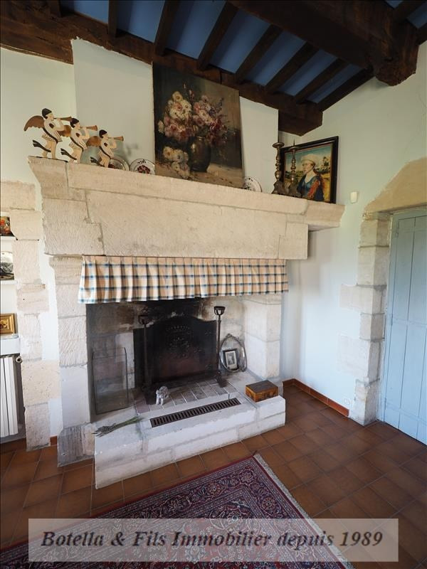 Verkoop van prestige  kasteel Uzes 2385000€ - Foto 12