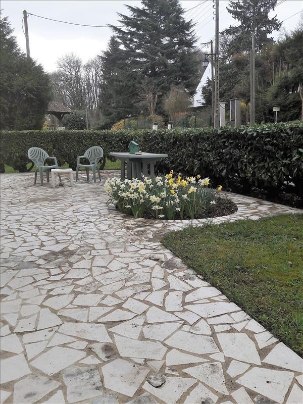 Vente maison / villa Bethemont la foret 377000€ - Photo 10