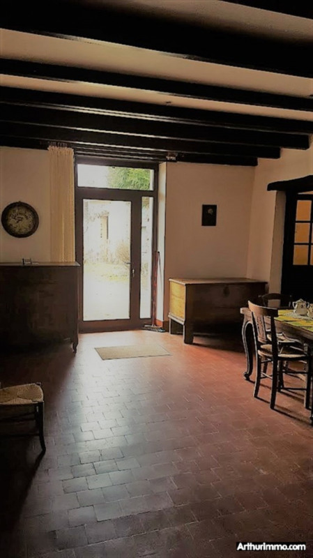 Vente maison / villa Morogues 209000€ - Photo 2