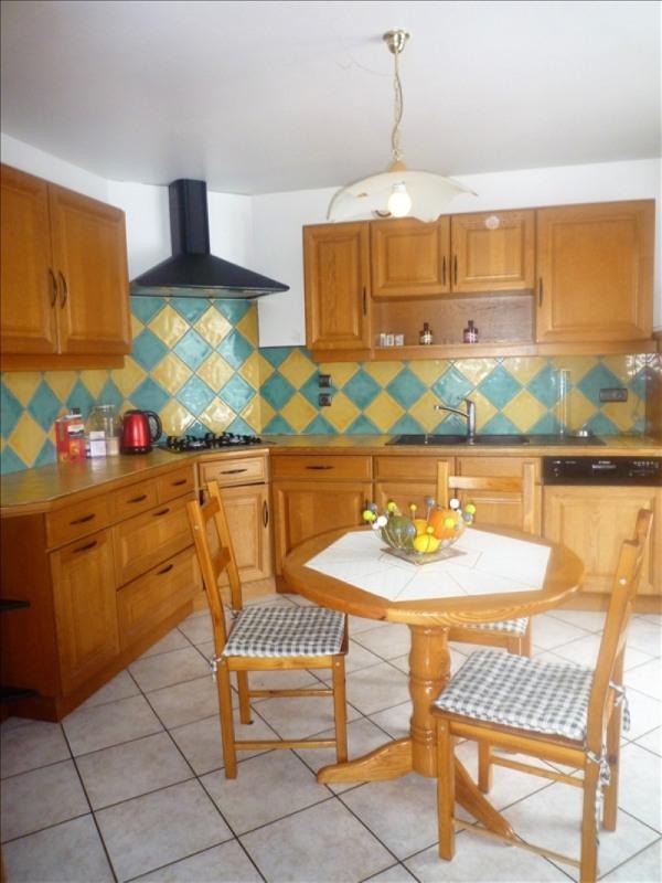 Vendita casa Artemare 238000€ - Fotografia 5