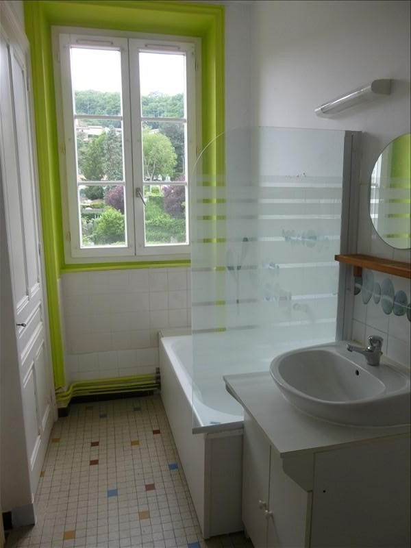 Vente appartement Tarare 50000€ - Photo 6