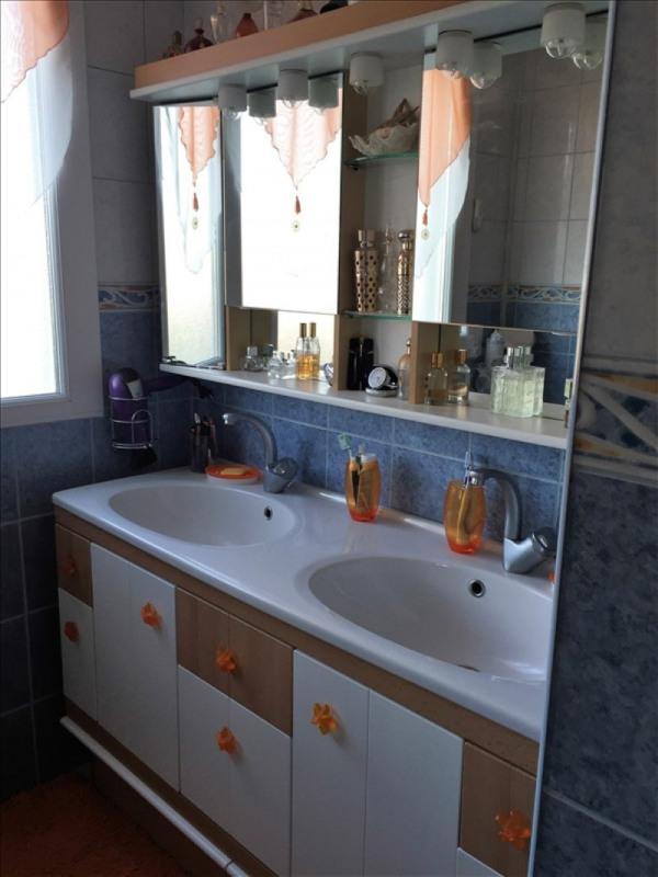 Vente maison / villa St vincent sur jard 270400€ - Photo 10