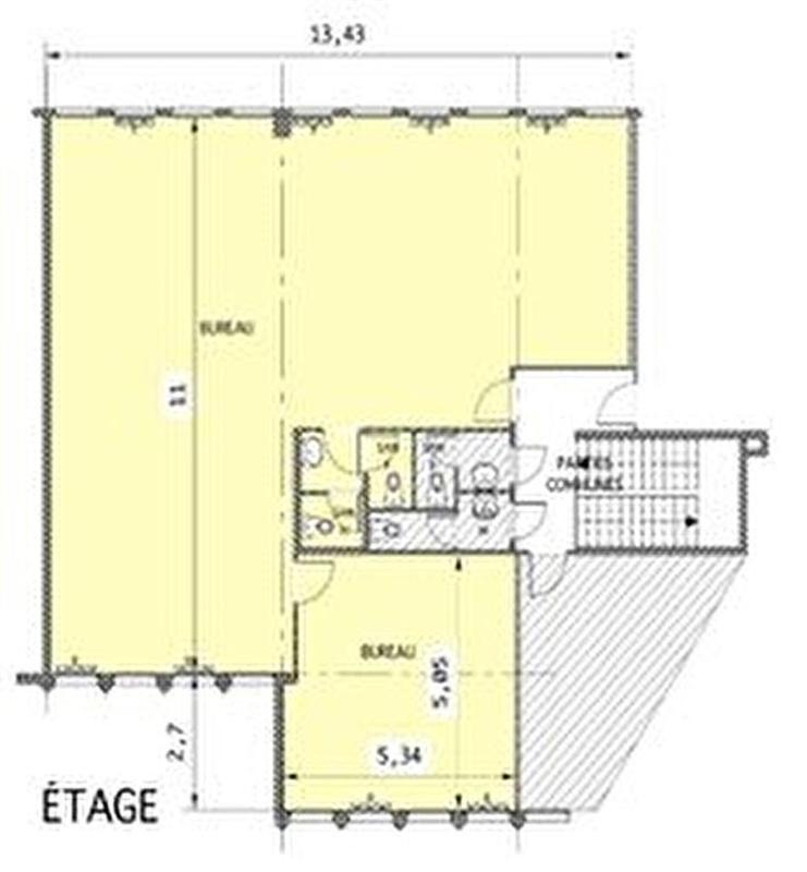 Location Local d'activités / Entrepôt Créteil 0