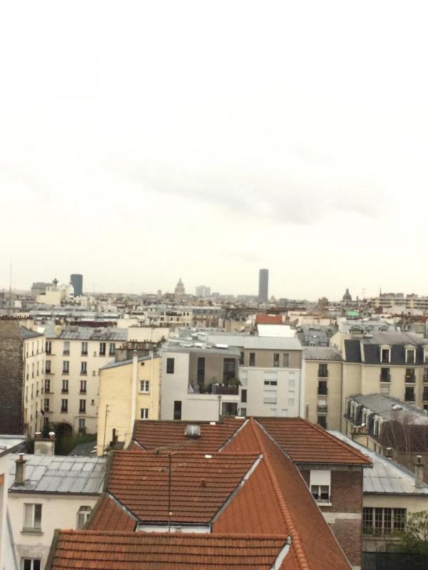 Alquiler  apartamento Paris 11ème 2750€ CC - Fotografía 1