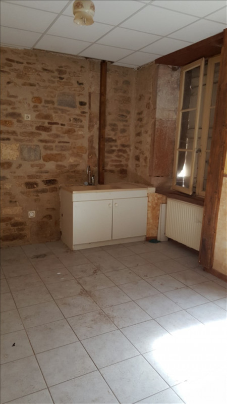Vente immeuble Cluny 64 000€ - Photo 3