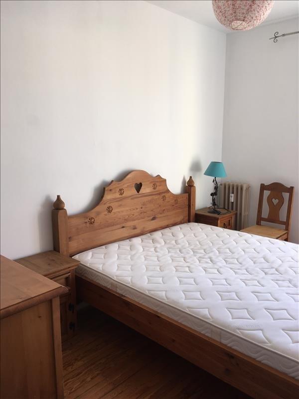 Rental apartment Aix les bains 770€ CC - Picture 4